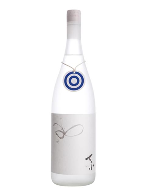 國権 純米「てふ」生酒1800