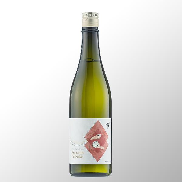 陸奥八仙 MixseedSeries Accords de Sake(食中酒)ボトル