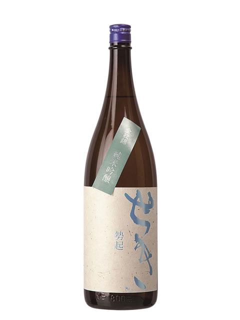 勢起 純米吟醸1800