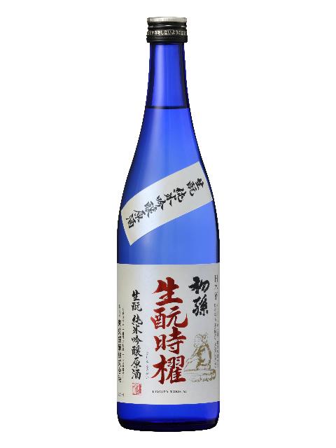 初孫 時櫂(ときがい) 生もと純米吟醸原酒720