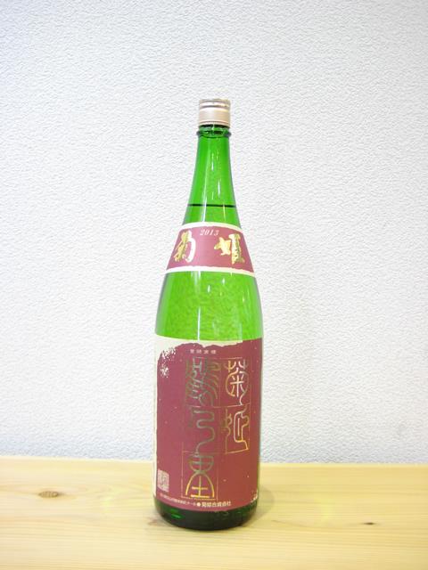 菊姫 「鶴乃里」25BY 1800