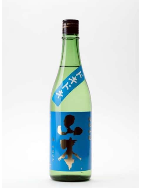 白瀑 純米吟醸山本 ドキドキ