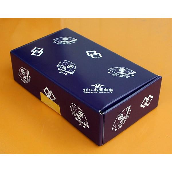 八木澤商店 ギフト化粧箱