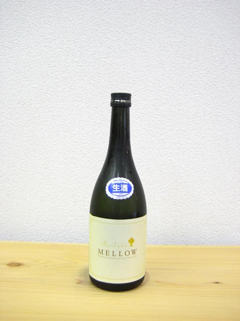 来福 貴醸酒Raifuku MELLOW720