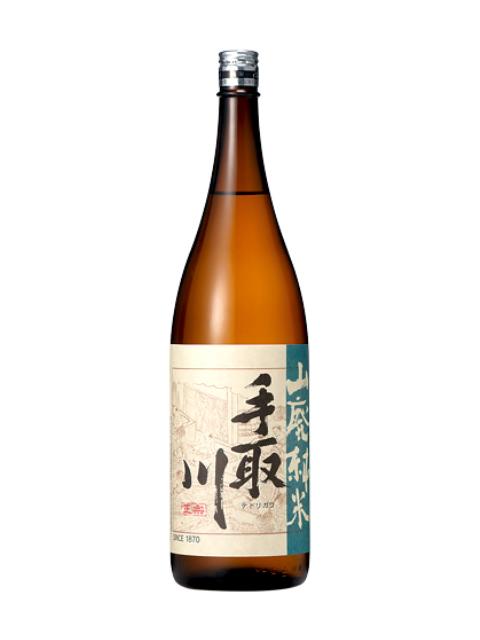 手取川 山廃仕込 純米酒