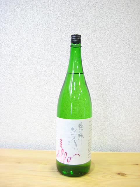 東洋美人 ippo(一歩) 愛山1800