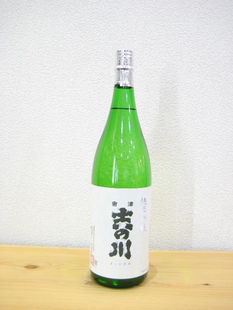 純米吟醸 吉の川1800