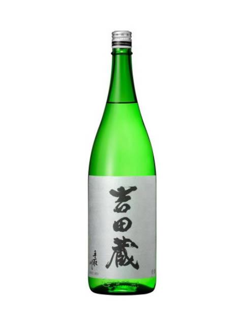 吉田蔵 純米酒