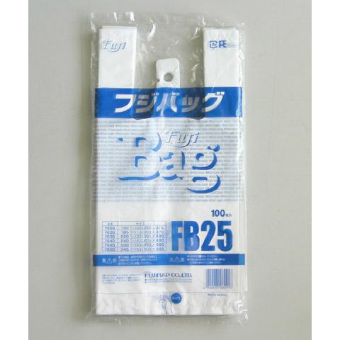 フジバッグFB25