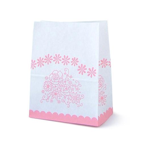 ハイバッグ 角底袋 ケーキ