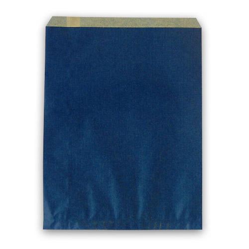 紙平袋 フラット マリン