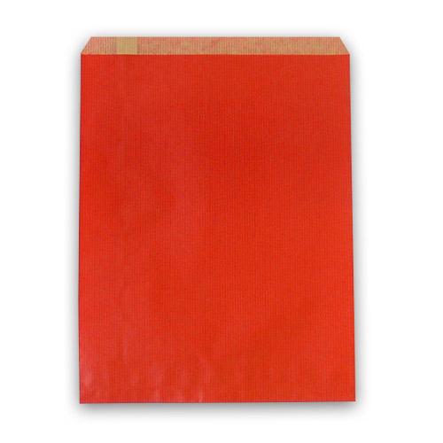 紙平袋 フラット ルージュ