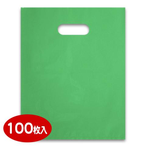 ミニミニサンクスバッグ グリーン
