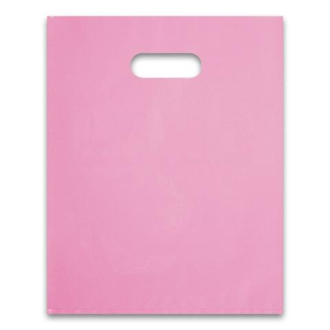 ミニミニサンクスバッグ ピンク