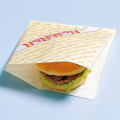 バーガー袋 ハンバーガー