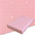 包装紙_コート紙_465模様ピンク