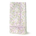 ハイバッグ 角底袋 紫花