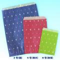紙平袋_小紋集合