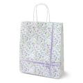 手提紙袋 紫花(アイカ)