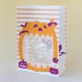 ウィンドウバッグ ハロウィンかぼちゃ