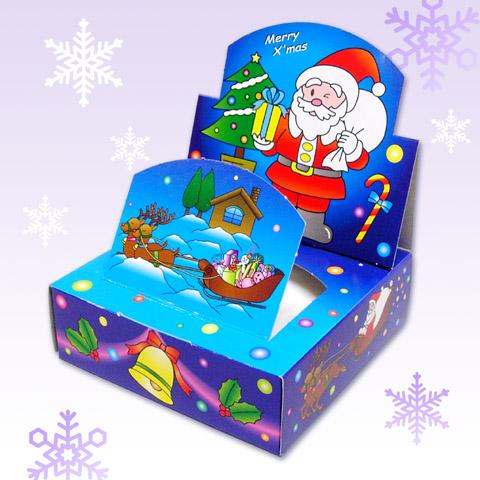 ティッシュ_7080遊々ティッシュ新クリスマス