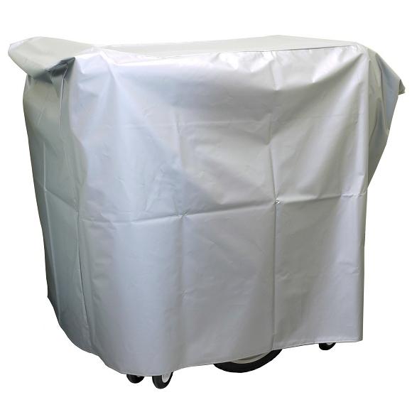 L型保護カバー