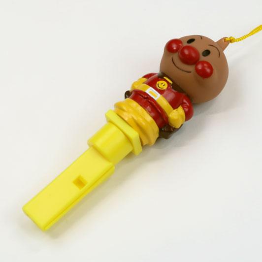 【アンパンマン】キャラクター笛