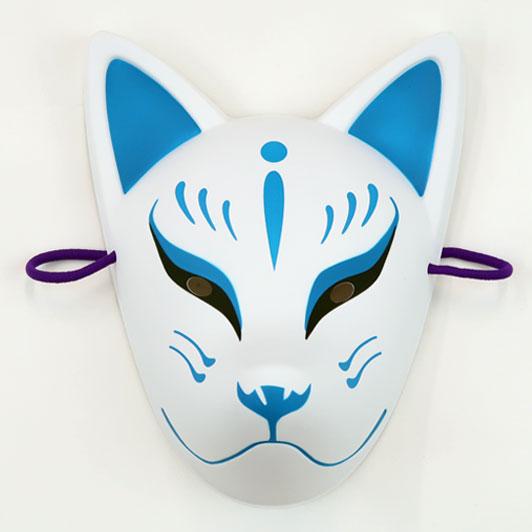 【天狐 弐】お面