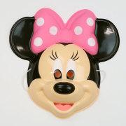 【ミニーマウス】お面
