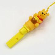 【くまのプーさん】キャラクター笛