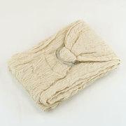 【キナリ】リングタイプ綿楊柳巻帯
