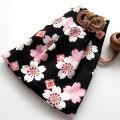 【大桜 黒】巾着