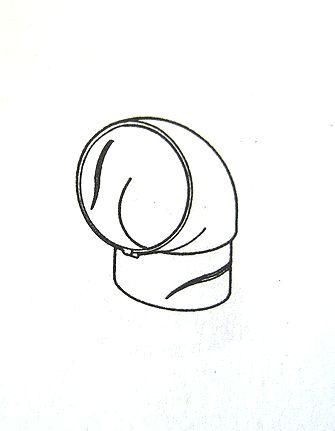 エルボ 図
