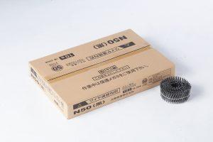 ワイヤー連結N釘 N50