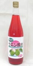 クエン酸液720ml(1本)