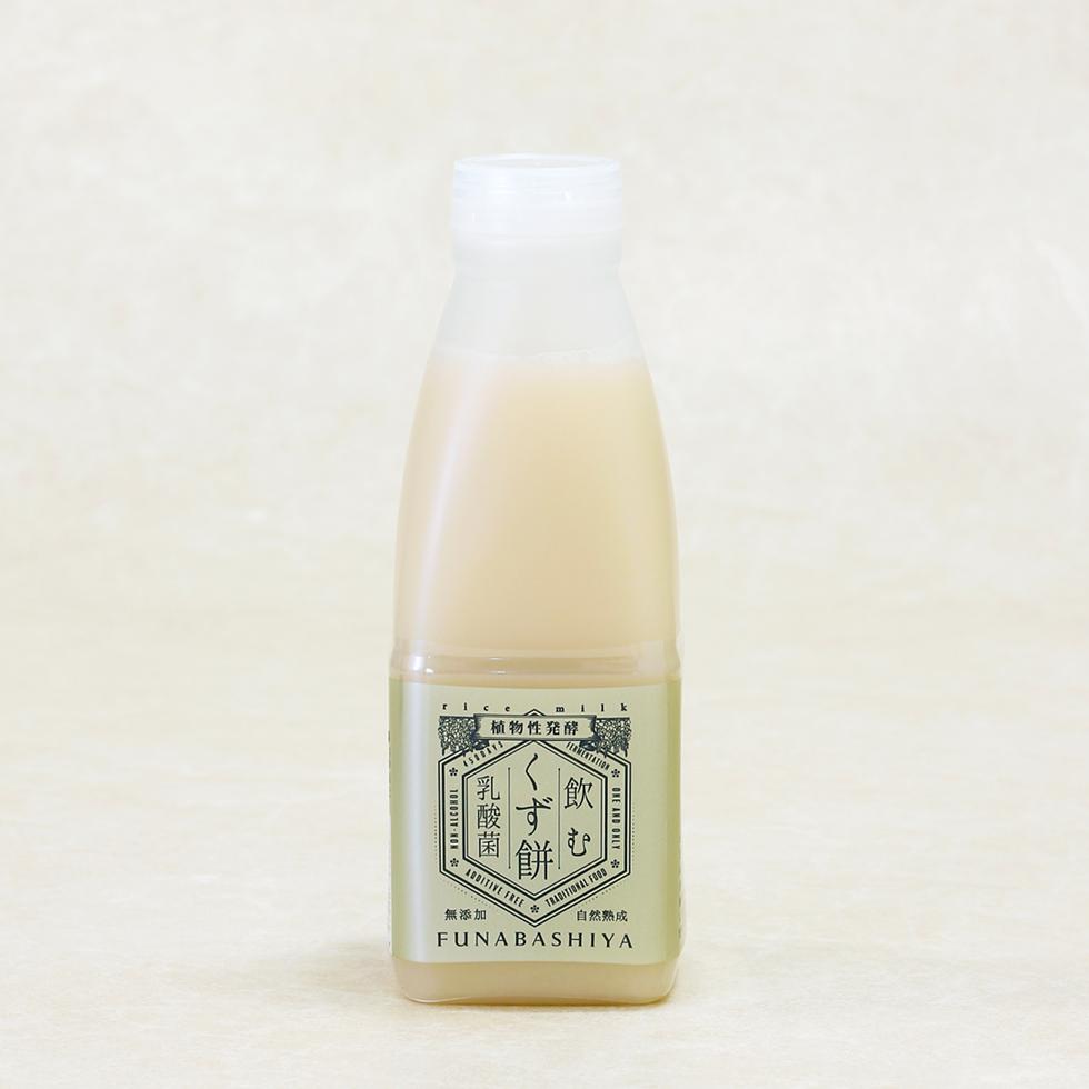 飲むくず餅乳酸菌(大ボトル520g×1本)