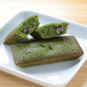 船橋屋 【和フィナンシェ】 抹茶・小豆