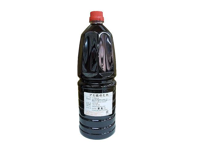 業務用 アミ 焼き だれ 1.8リットル ペットボトル 1本