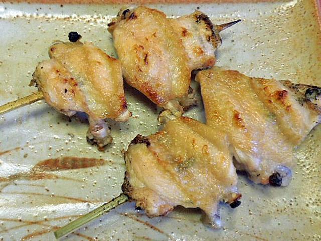 国産 手羽中 串 20本入り 1.4kg 生肉 冷凍