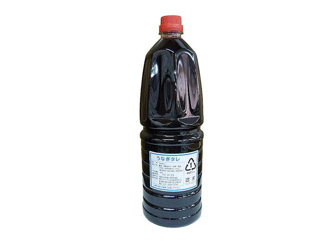 業務用 鰻のたれ 1.8リットル ペットボトル 1本