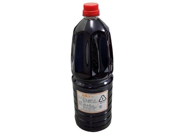 業務用 焼き鳥のたれ 1.8リットル ペットボトル 1本
