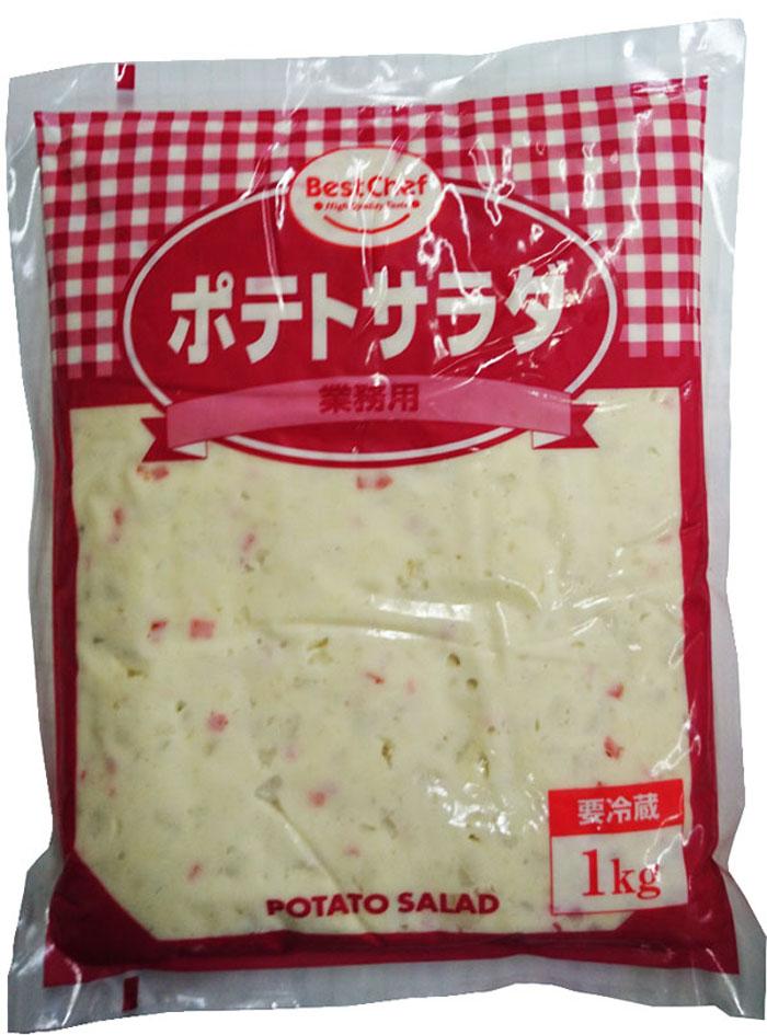 ポテトサラダ 1kg入り 【冷蔵】