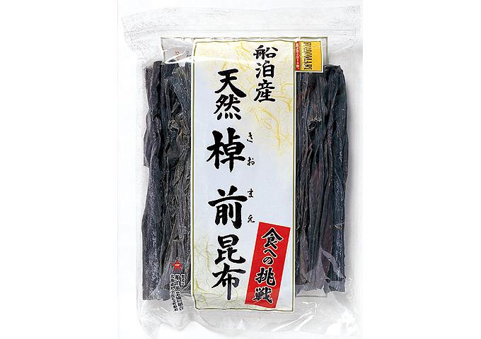 棹前昆布(250g)