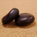 [50個セット/黒色版]木魚菩提樹・木魚果の一種