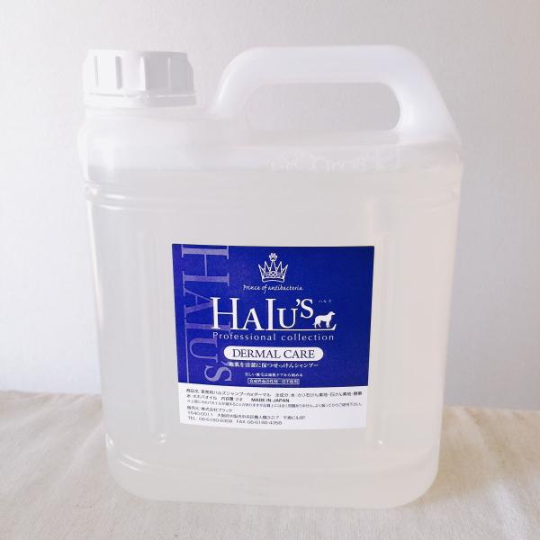 ハルズプロフェッショナルソープ