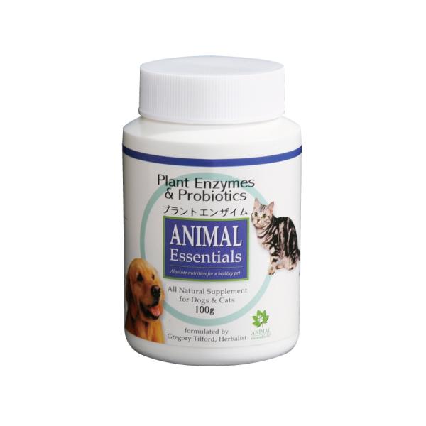 【ANIMAL Essentials】アニマルエッセンシャルズ/プラントエンザイム