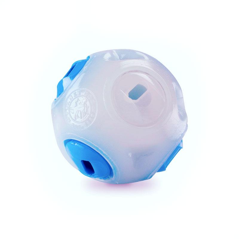 【PlanetDog プラネットドッグ】オービーグローホイッスルボール