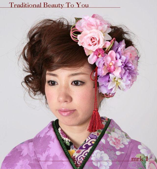 髪飾りレンタル(mrk_1)
