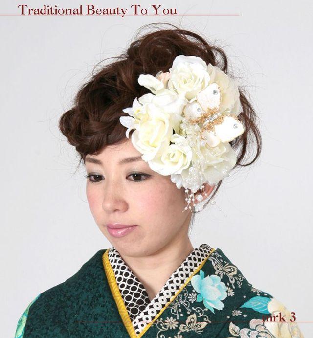 髪飾りレンタル(mrk_3)