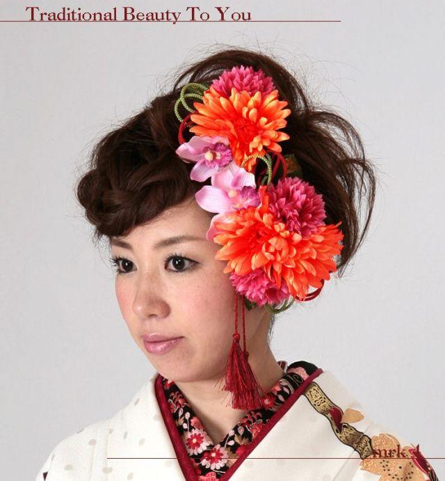髪飾りレンタル(mrk_4)